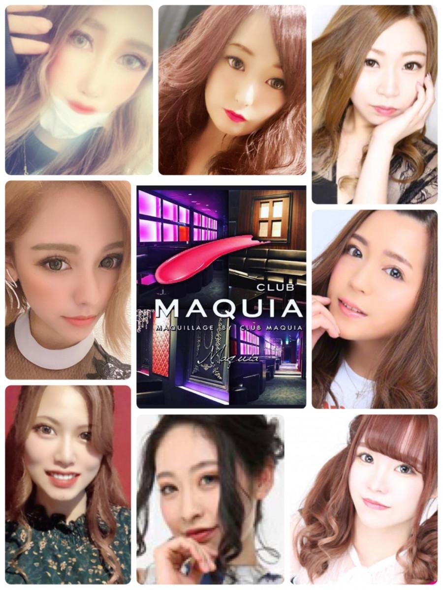 MAQUIA(マキア)/高崎