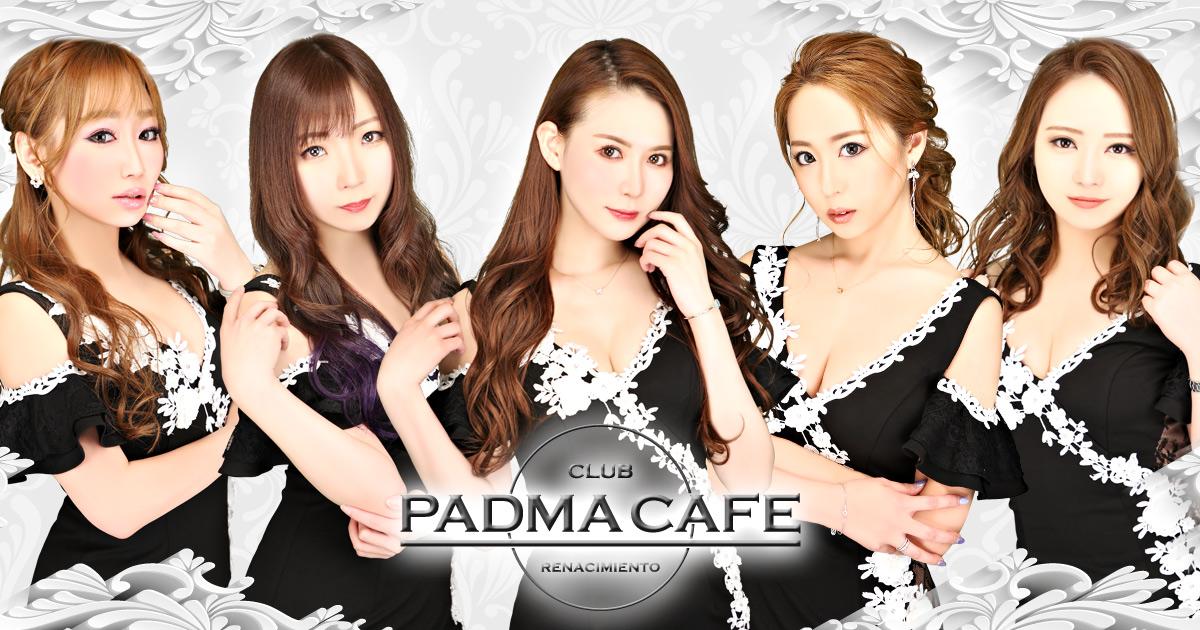 パドマカフェ/すすきの.