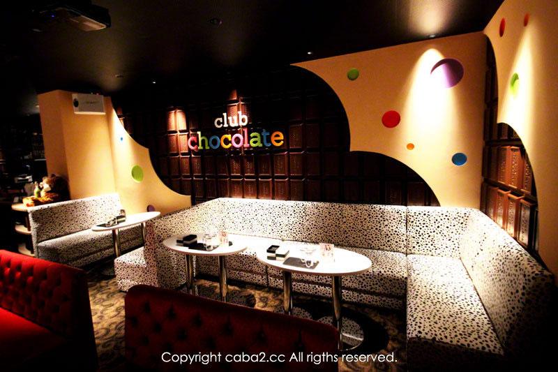 CHOCOLATE/静岡画像38054