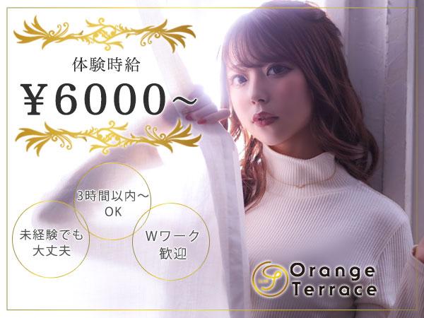 オレンジテラス-歌舞伎町-の求人
