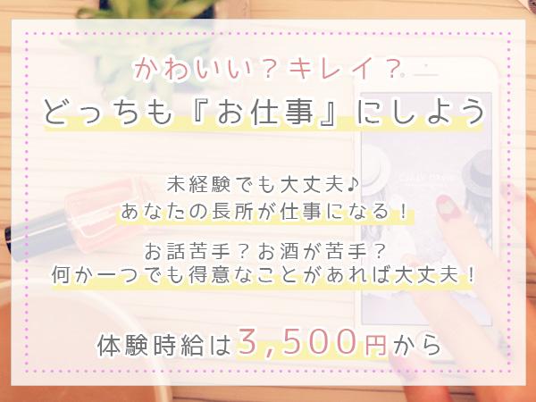 ディザイア/梅田の求人